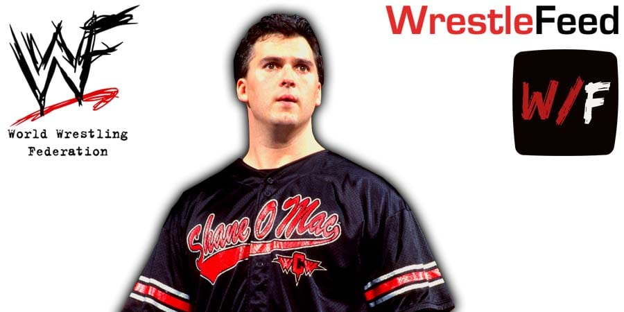 Shane McMahon Article Pic 2 WrestleFeed App