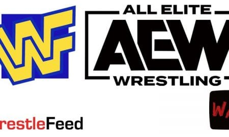 WWF WWE AEW Article Pic 1 WrestleFeed App