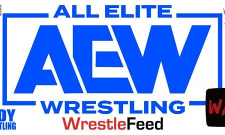 AEW Blue Logo Article Pic WrestleFeed App