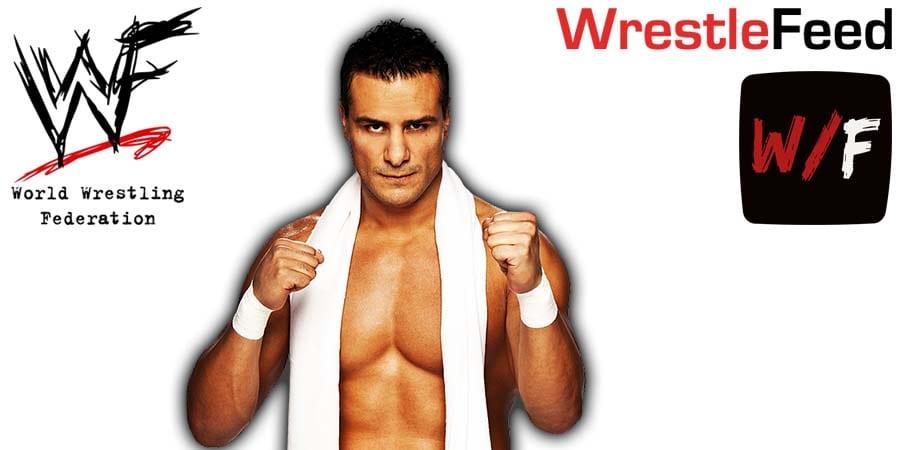 Alberto Del Rio Article Pic 1 WrestleFeed App