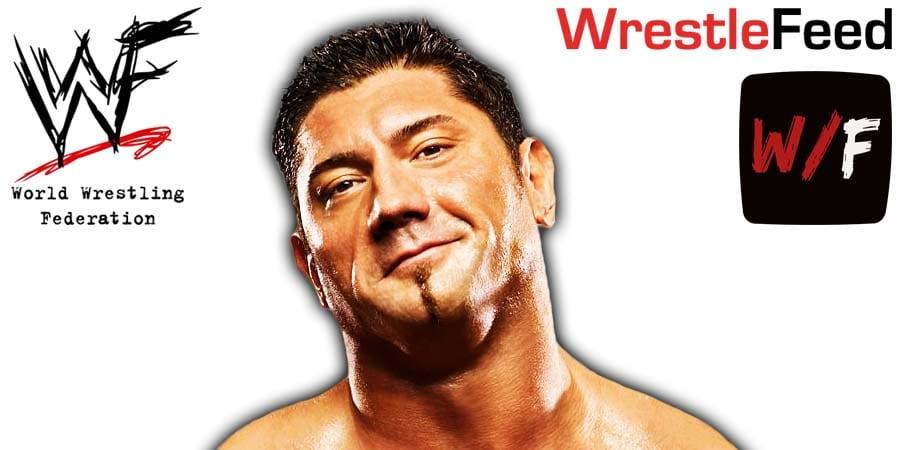 Batista Article Pic 2 WrestleFeed App