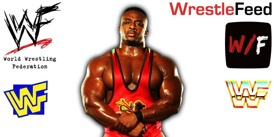 Big E Langston Article Pic 1 WrestleFeed App