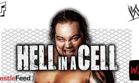 Bray Wyatt The Fiend WWE Hell In A Cell 2020 WrestleFeed App