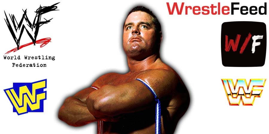 British Bulldog Davey Boy Smith Article Pic 1 WrestleFeed App
