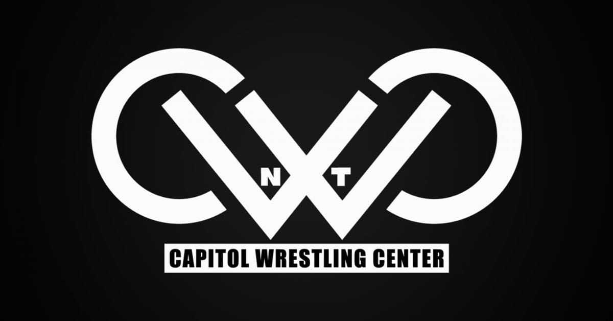 Capitol Wrestling Center Logo WWE NXT