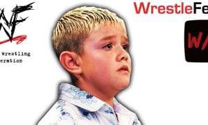 Dominik Mysterio Article Pic 1 WrestleFeed App
