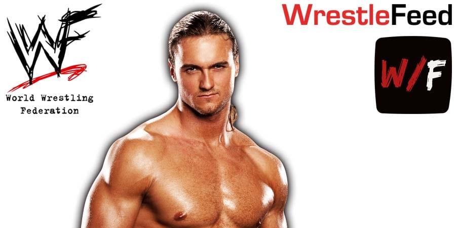 Drew McIntyre Article Pic 4 WrestleFeed App