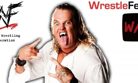 Gangrel Article Pic 1 WrestleFeed App