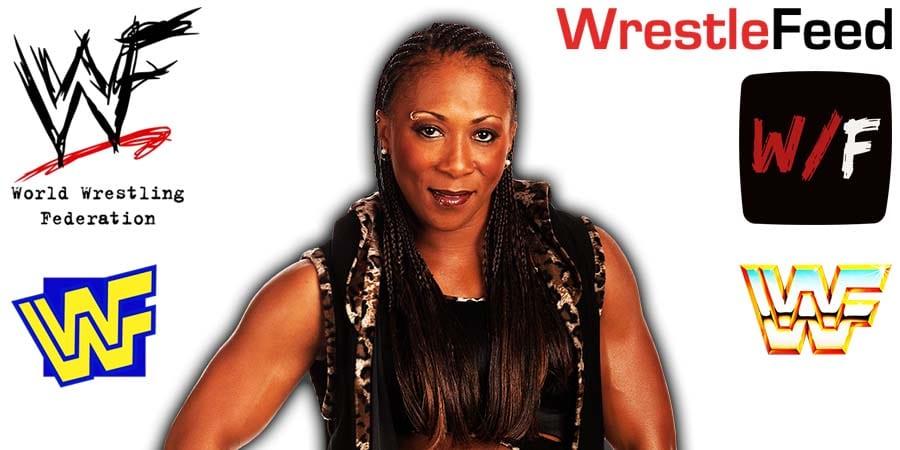 Jazz WWF WWE Article Pic 1 WrestleFeed App