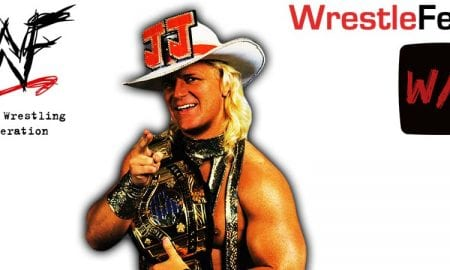 Jeff Jarrett - Double J Article Pic 1 WrestleFeed App