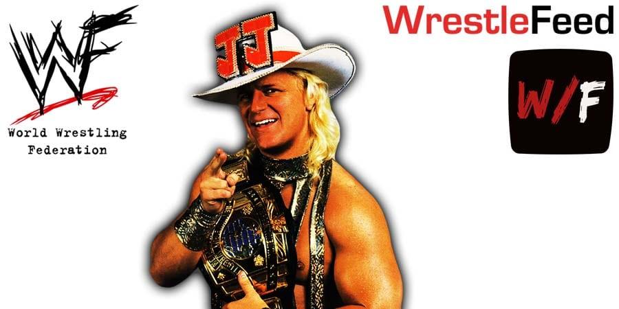 Jeff Jarrett - Double J Article Pic 1 WrestleFeed App