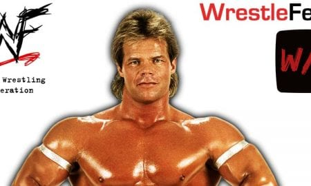 Lex Luger WWF WCW Article Pic 1 WrestleFeed App