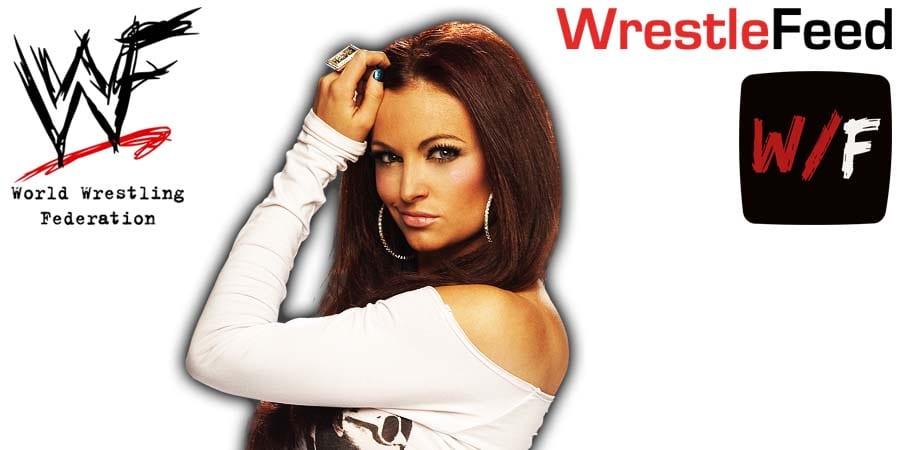 Maria Kanellis Article Pic 1 WrestleFeed App