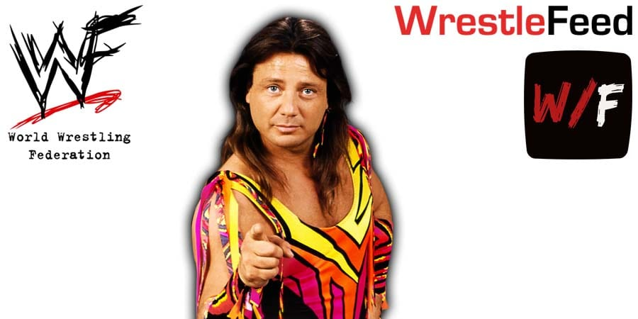 Marty Jannetty Article Pic 5 WrestleFeed App