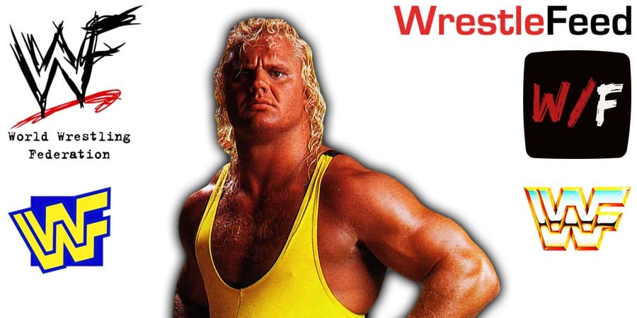 Mr Perfect Curt Hennig Article Pic 1 WrestleFeed App