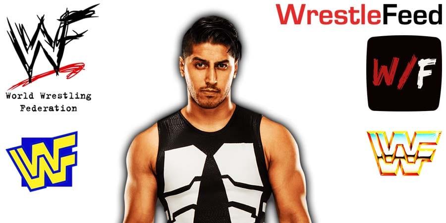 Mustafa Ali Article Pic 1 WrestleFeed App