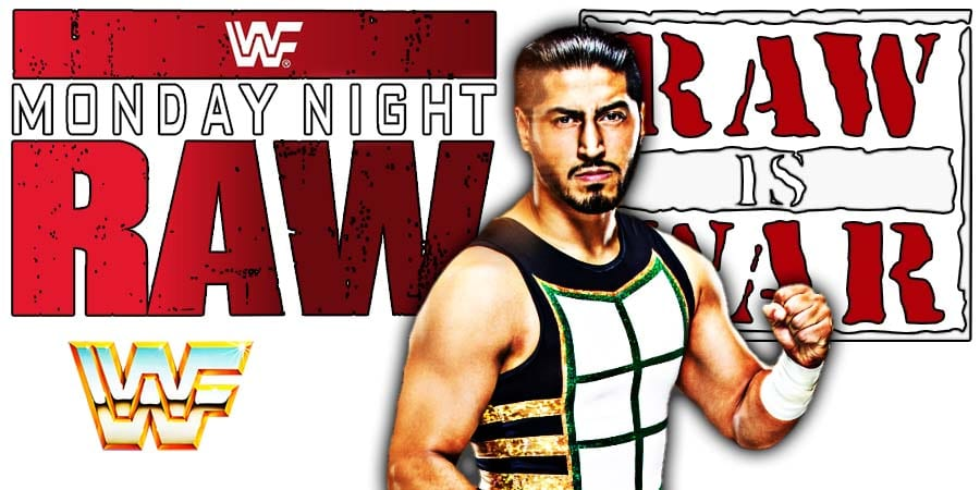 Mustafa Ali RAW Article Pic 2 WrestleFeed App