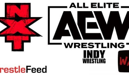NXT AEW Article Pic 2 WrestleFeed App