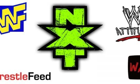 NXT Green Logo Article Pic 4 WrestleFeed App