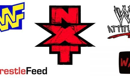 NXT Red Logo Article Pic 1 WrestleFeed App