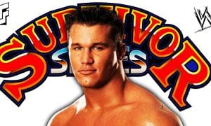 Randy Orton WWE Survivor Series 2020