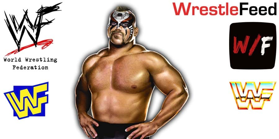 Road Warrior Animal Article Pic 5 WrestleFeed App