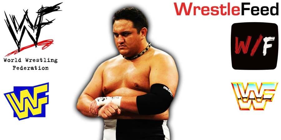 Samoa Joe Article Pic 2 WrestleFeed App