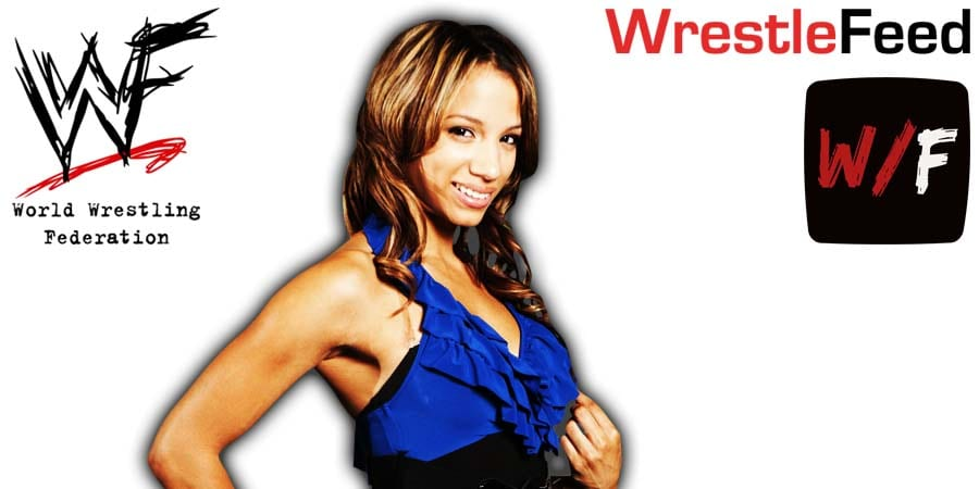 Sasha Banks Article Pic 1 WrestleFeed App