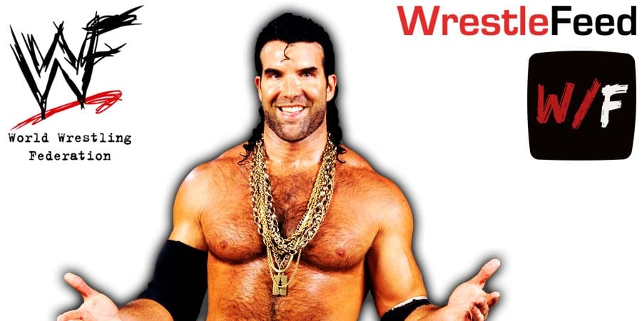 Scott Hall Razor Ramon Article Pic 1 WrestleFeed App