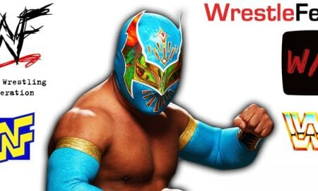 Sin Cara Article Pic 1 WrestleFeed App