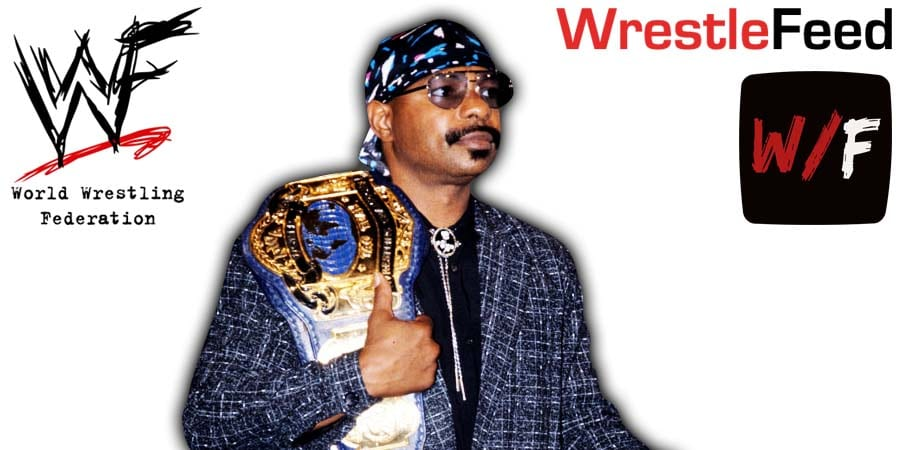 Teddy Long Article Pic 1 WrestleFeed App