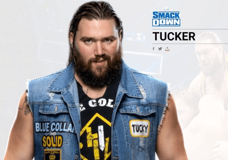 Tucker Drafted From RAW To SmackDown For Feud With Otis