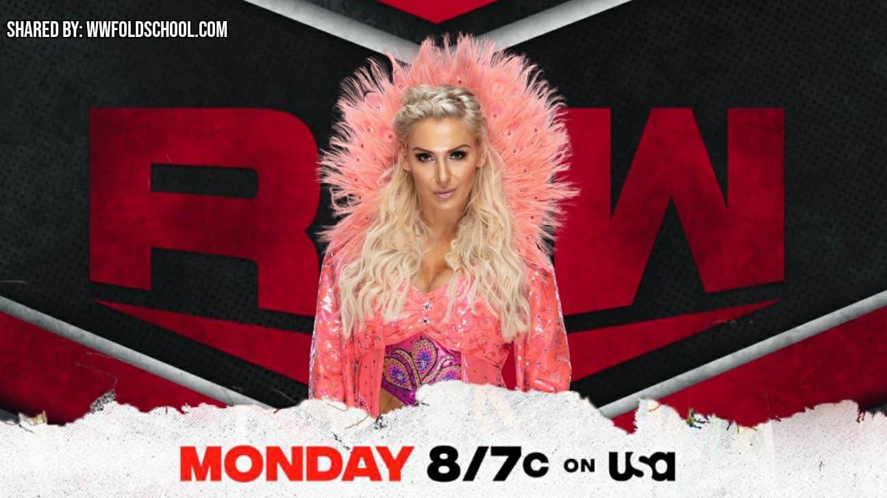 WWE Spoils Charlotte Flair's Return October 2020