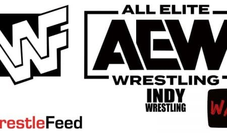 WWF WWE AEW Article Pic 3 WrestleFeed App