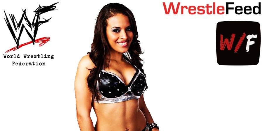 Zelina Vega ROSITA TNA Article Pic 1 WrestleFeed App
