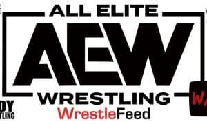 AEW Black Logo Article Pic WrestleFeed App