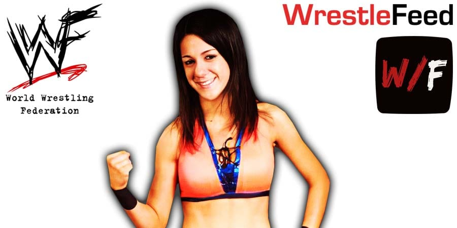 Bayley Article Pic 1 WrestleFeed App