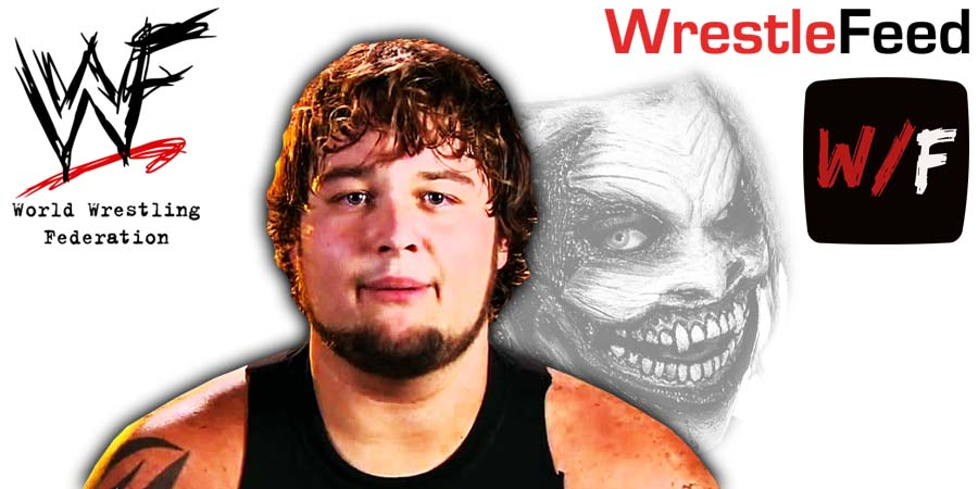 Bray Wyatt Fiend Article Pic 4 WrestleFeed App