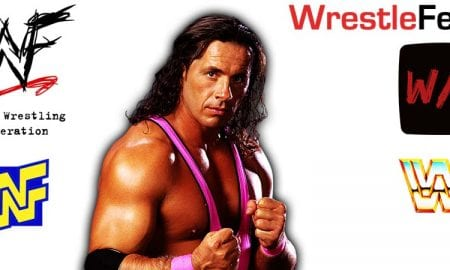 Bret Hart Article Pic 3 WrestleFeed App