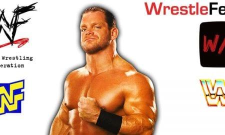 Chris Benoit Article Pic 1 WrestleFeed App