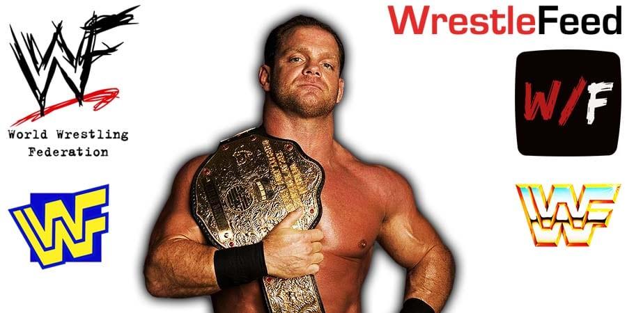 Chris Benoit Article Pic 2 WrestleFeed App