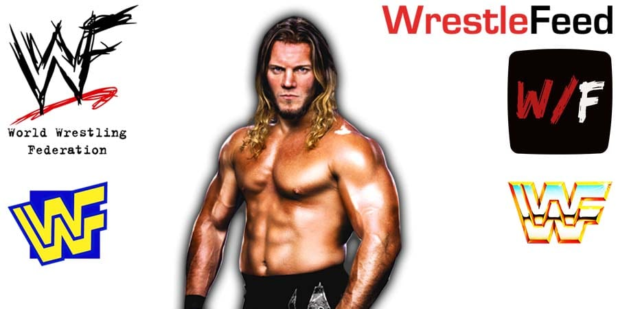 Chris Jericho Article Pic 4 WrestleFeed App