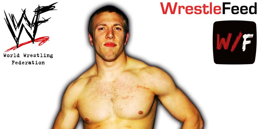 Daniel Bryan - Bryan Danielson Article Pic 3 WrestleFeed App
