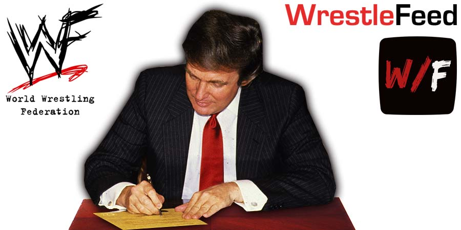 Donald Trump Article Pic 1 WrestleFeed App