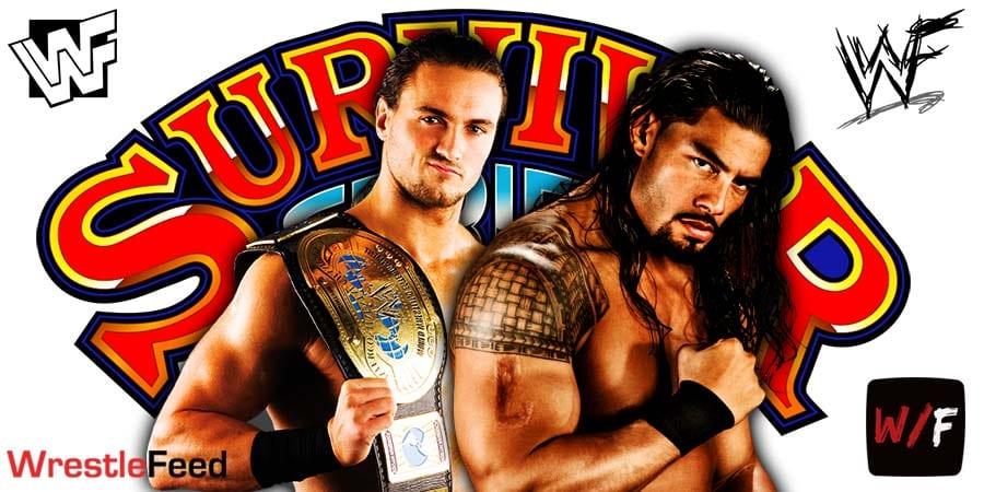 Beth Phoenix Edge vs The Fiend Bray Wyatt Alexa Bliss Mixed Tag Team Match WWE WrestleMania 37 WrestleFeed App