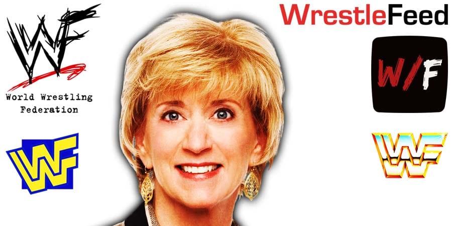 Linda McMahon Article Pic 1 WrestleFeed App