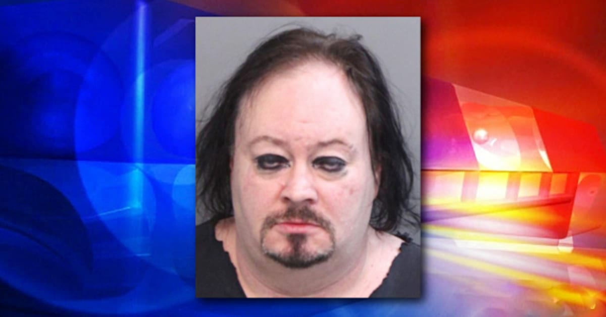 Man Gets Arrested For Portraying The Undertaker & Trying To Hit A Bar Bouncer With A Tombstone Piledriver Fake Story
