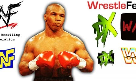 Mike Tyson Article Pic 2 WrestleFeed App