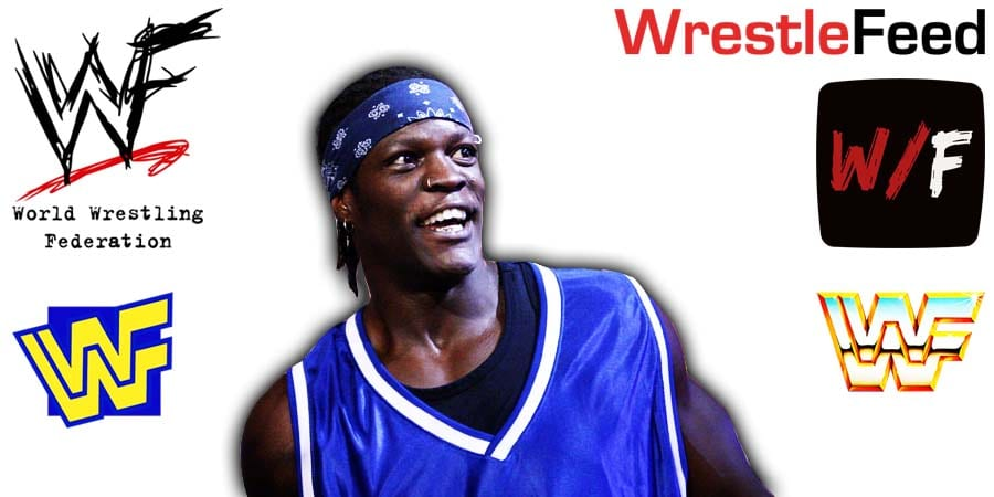R-Truth Ron The Truth Killings Article Pic 1 WrestleFeed App