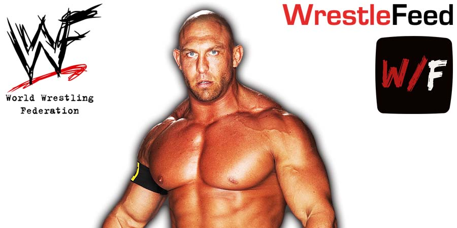 Ryback - Skip Sheffield Article Pic 1 WrestleFeed App